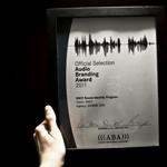 Victoire et/ou défaite à l'AudioBranding Congress