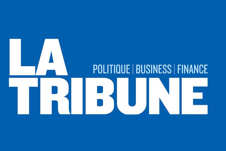 Dans le journal La Tribune, les marques s'écoutent