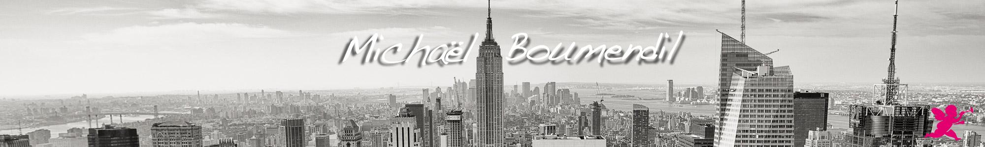 Le Blog de Michaël Boumendil